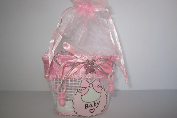 Gift Boxes For Baby Girls